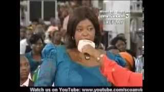 SCOAN 16 Mar 2014: Testimony: How to Reconcile Your Marriage During a Divorce, Emmanuel TV