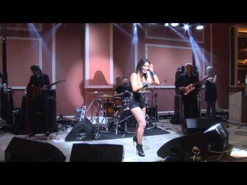 Ани Лорак в казино Макао (полная версия выступления)