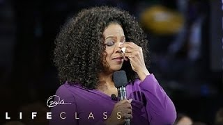 Holding Onto History, You Could Lose Your Destiny | Oprah