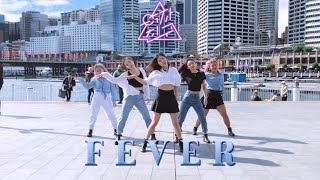 [KPOP IN PUBLIC CHALLENGE] GFRIEND (여자친구) - Fever (열대야) in Australia