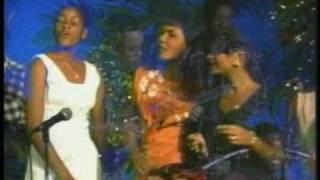 Konkou Chante Nwel 1997 Nwel En Haiti