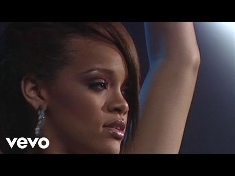 Rihanna - If It's Lovin' That You Want (Live)