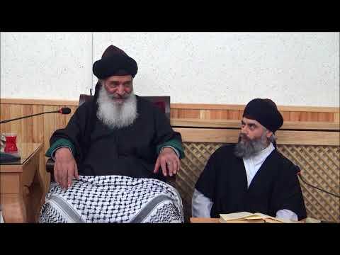 Recep Tayyip Erdoğan beklenen Mehdi değildir.