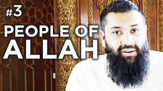 Who are the People of Allah, the Most High? - Hadith #03 - Alomgir Ali