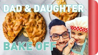 Classic Apple Pie | Made Personal with Jamie
