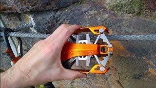 Skylotec Klettergurt Ultraleicht : Kaufberatung klettersteig