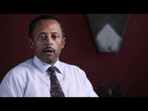 Andrew W. Mellon President Earl Lewis Lauds IE as