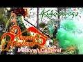 Menoreh Art Festival 2018 - Menoreh Carnival 2018   Alun Alun Wates Kulon Progo, 13 Okt 2018