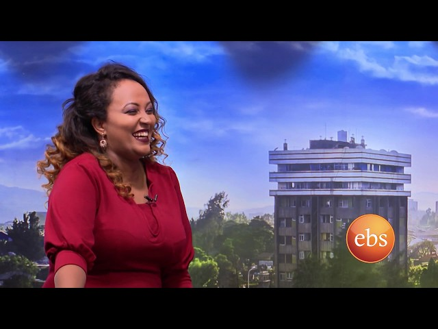 Sunday with EBS: Entewawekalen Wey September 23,2018