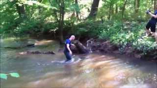 Redneck Creek Crossing