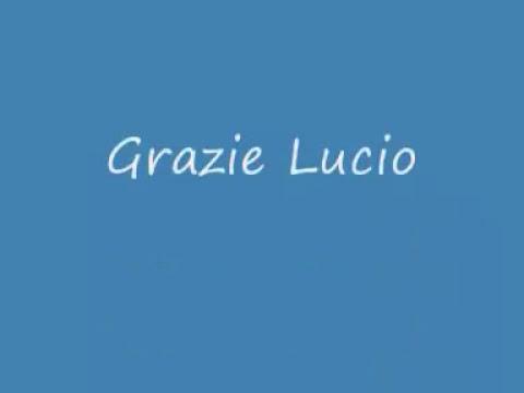 Lucio Battisti - La folle corsa (versione inedita con musica