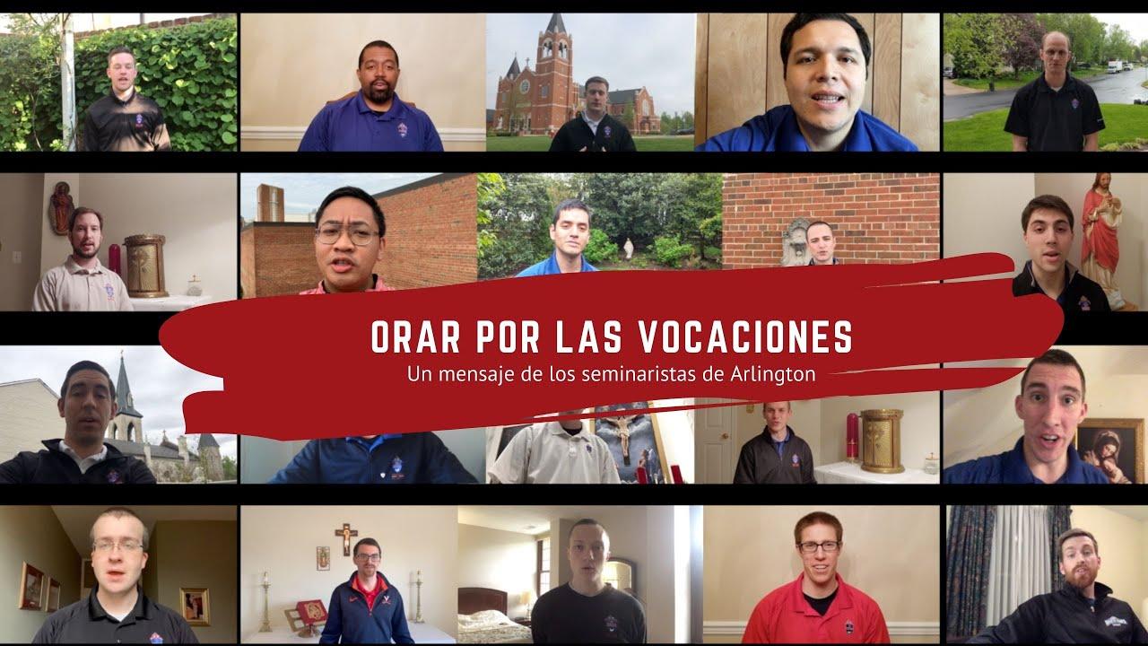 Vocations Spanish