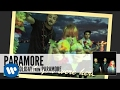 Paramore - Interlude: Holiday (Official Audio)