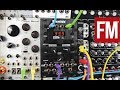 Processing drums with Eurorack effects – Modular Monthly