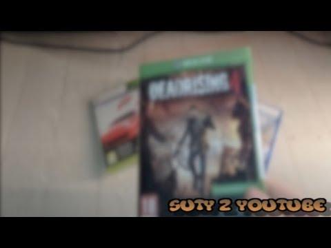 📀 Cyckowe zakupy (#31) LIPIEC,SIERPIEŃ,WRZESIEŃ 2021 [PS4/Xbox One/Xbox 360]