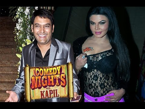Rakhi Sawant On Comedy Nights With Kapil 31st August Full Episode Update