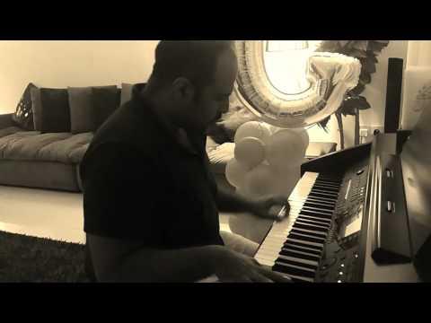 HELLO Adele (SAUDI ARABIA) Luai piano