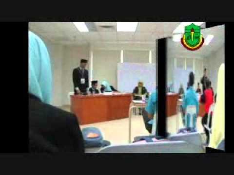 Debat Bahasa Arab SMKA SHAMS peringkat kebangsaan