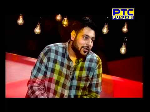 Badshah I Exclusive I Full Official Interview I PTC Punjabi