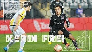Kerim Frei // EN LA PLATA ESTA EL ORO // FIFA 15