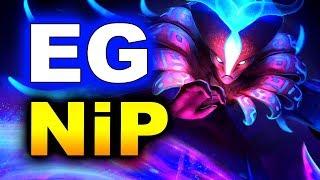 EG vs NiP - ELIMINATION 3-22 GG! - STOCKHOLM MAJOR DreamLeague DOTA 2