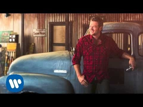 Blake Shelton - Neon Light (Official Audio)