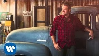 Blake Shelton Video - Blake Shelton - Neon Light (Official Audio)