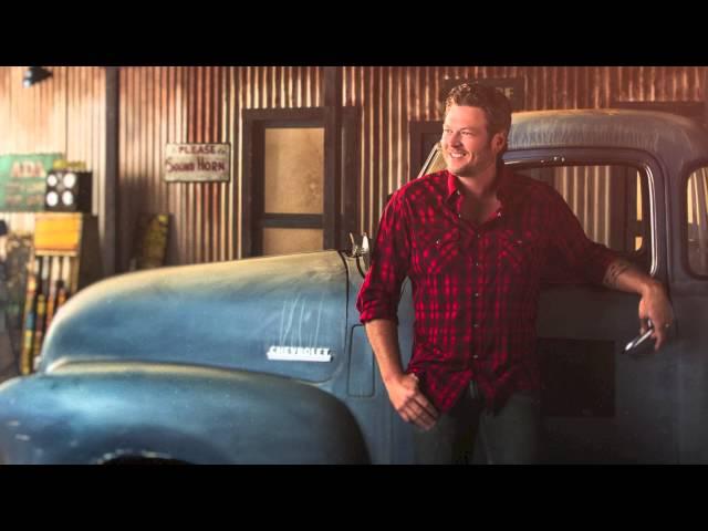 Blake Shelton - Neon Light (Official Audio)