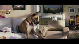 Marmaduke (2010) - Official Trailer