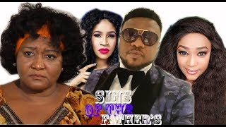 Sin's Of The Father's Season 3| Ken Erics Latest Nollywood Movie