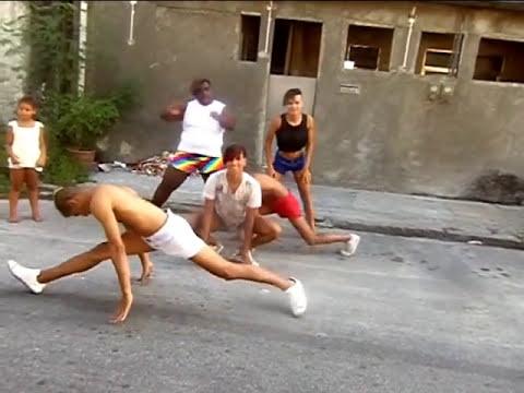 Bonde das Bonecas - Mt- Incorporou a Bailarina