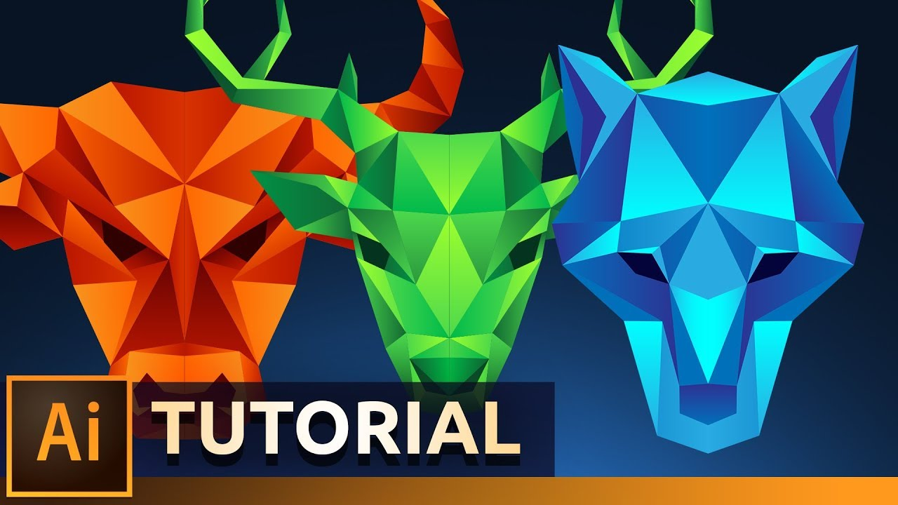 Illustrator Tutorials 35 Fresh and Useful Adobe