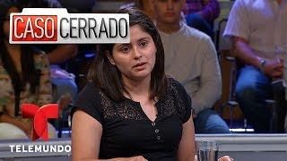 Punishment for sexual predator | Caso Cerrado | Telemundo English