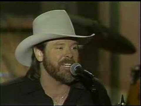 Dan Seals and Paul Davis - Bop (live 1991)