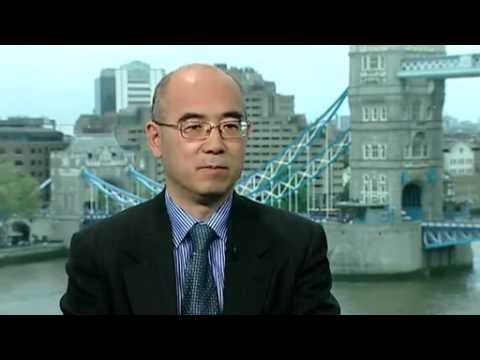 Interview with Vincent Fan, Deputy General Manager, China Daily UK