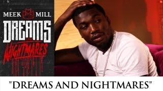 "download lagu Meek Mill: ""dreams & Nightmares"" The Intro - Episode gratis"