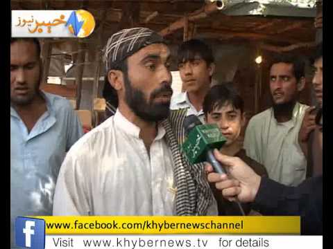 South Waziristan Jandola Problem Report By Naseer Azam Mehsudnew) video