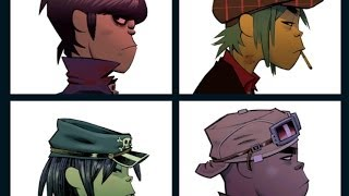 Top 10 Gorillaz Songs