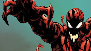 How to draw Carnage with Ryan Stegman | Marvel Quickdraw