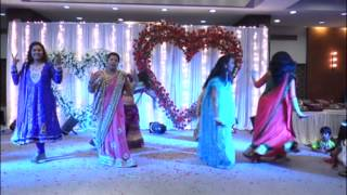 Original Ghoomar - Rajasthani Song Dance Performance