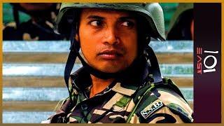 🇮🇳 🇵🇰 Kashmir: Born To Fight | 101 East