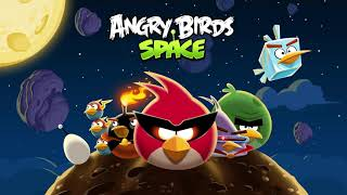 Angry Birds: Space Theme Song - Angry Birds: Space (SiIvaGunner Reupload)