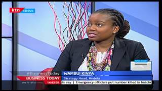 Business Today: Women and Technology - 24th January,2017