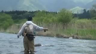 サワヤカ釣番組