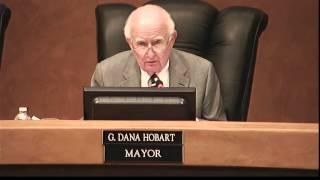 Rancho Mirage City Council Meeting - Feb. 4, 2016