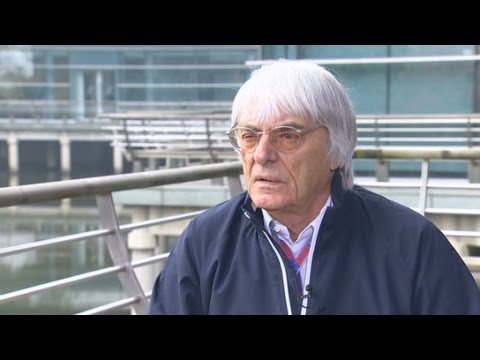 Formula One chief, Bernie Ecclestone gives Bahrain race green light