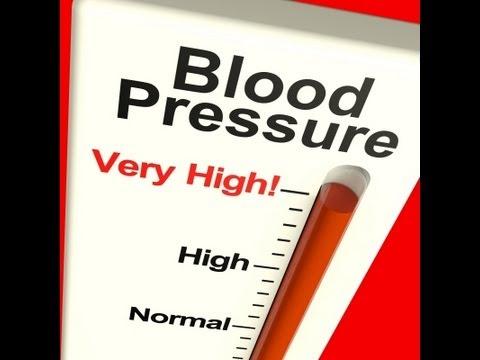 Top 10 Ways To Reduce High Blood Pressure