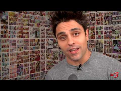 =3 - CHICKEN LADY - Ray William Johnson video