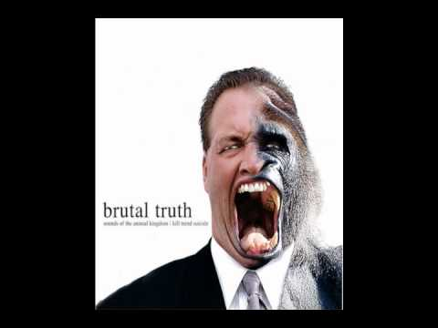 Brutal Truth - Fucktoy