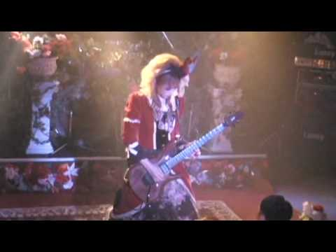 Hizaki Grace Project - Race Wish Live